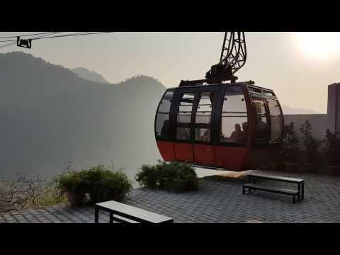 Cable Car, Parwanoo, HP, India