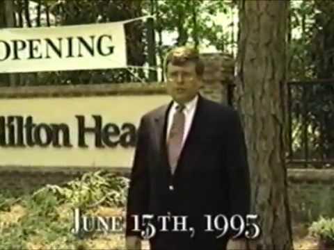"Sun City Hilton Head ""20th Anniversary 1995 - 2015"""