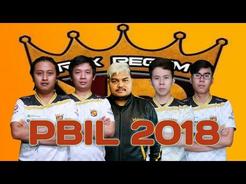 RRQENDEAVOUR VS VNG | FINAL PBIL2018 map 1 DOWNTOWN