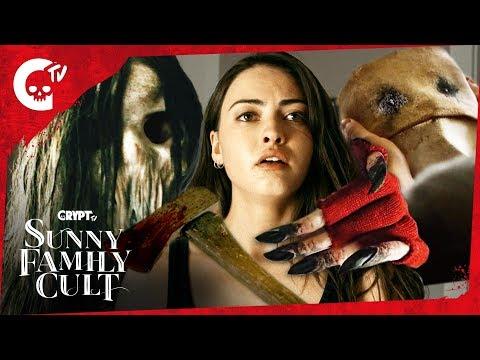"SUNNY FAMILY CULT  ""Divine Creatures""  S3E3  Scary Short Horror Film  Crypt TV"