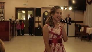 Песня на свадьбу брату от  сестры, до слёз!!!