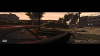 GTA IV - The Adventures of Tea Shades and Leopard Coat