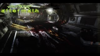 Ghostship Aftermath playthrough part 1 of 2