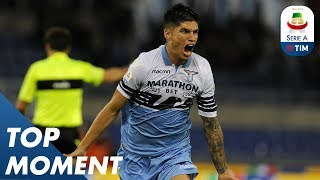 Correa Denies Milan Win   Lazio 1-1 Milan   Top Moment   Serie A
