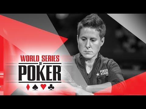 Top Set Turned Sick Cooler | 2017 WSOP Main Event: Day 1B | PokerGO