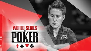 Top Set Turned Sick Cooler | 2017 WSOP Main Event: Day 1B | PokerGO