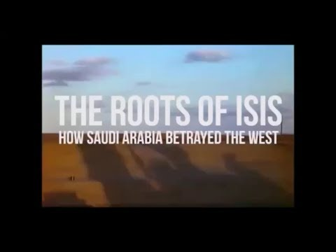 PETRODOLLAR - The birth of Wahhabism and the House of Saud
