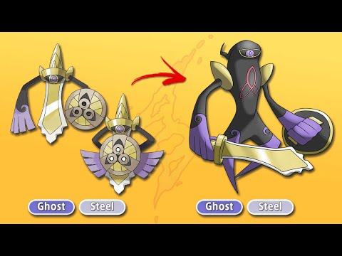 Future Pokémon Evolutions, Megas, and Regional Variants Fanmade (70,000 Sub Special)