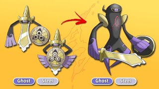 Download Future Pokémon Evolutions, Megas, and Regional Variants Fanmade (70,000 Sub Special) Mp3 and Videos