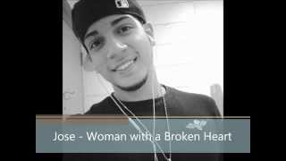 Woman with a Broken Heart - Beware Remix