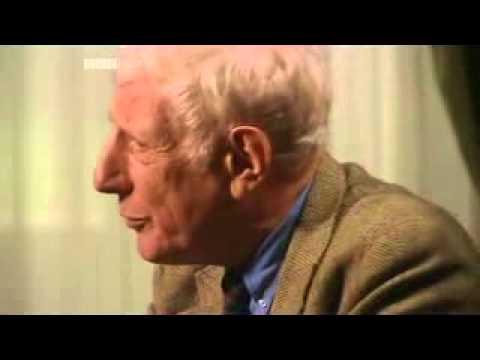 Sir Jonathan Miller Talks To Kirsty Wark