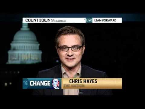 Countdown Keith Olbermann  Murdoch defends political donations