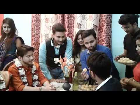 Uncut scene | Tobu Moner Kheyale (তবু মনের খেয়ালে) | Sunshine Films and Television Entertainment