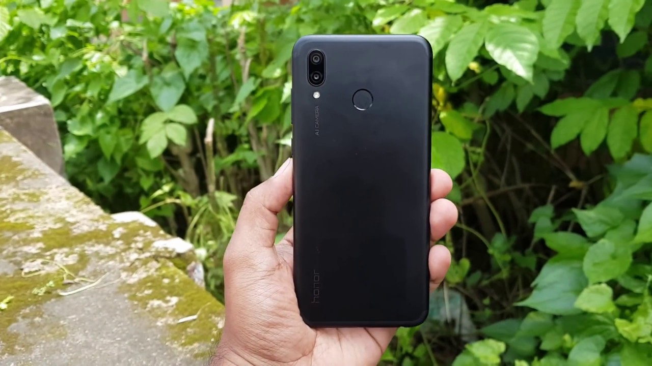 Honor Play Tips, Tricks and Features (EMUI 8 2)