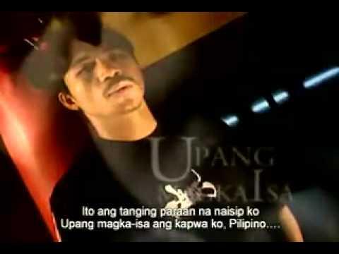 """Manny Pacquiao the Singer - """"Para Sa Yo"""" Song"""