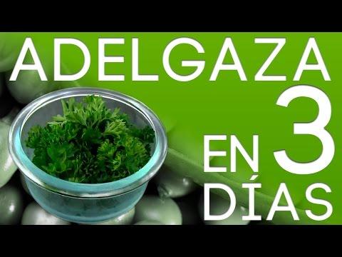 Adelgaza en 3 Días Con Este Maravilloso Plan – ¡Además de 1 Deliciosa Receta!