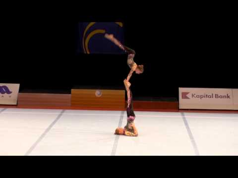 EC 2015   727   PnA   Senior   WP   GER   Bal Final   DIERICH & LANGENMAYR