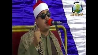 فاكهة القراء ممدوح عامراسمع منه لمن الملك اليوم على قناة القيعى على اليوتيوب