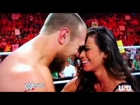 Wwe 2k14 Daniel Bryan Yes Entrance Aj lee, post 18: Twoit...