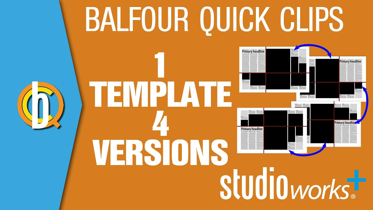 studio works balfour