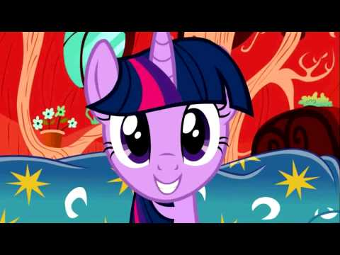 My little pony: It's Always a Good Time HD