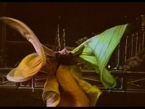 Loie Fuller (1905) [silent short film]