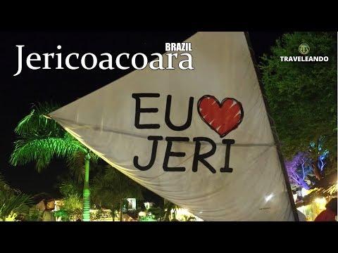 Jericoacoara - Ceará - Brasil