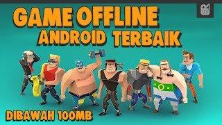 5 Game Android Offline Dibawah 100MB Terbaik 2018
