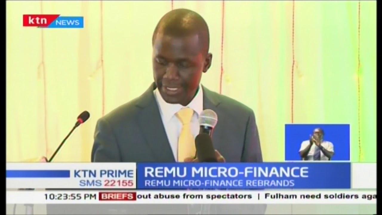 Remu microfinance bank ltd has rebranded to key microfinance bank plc
