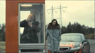 Robert Mitchum est mort - Trailer (French)