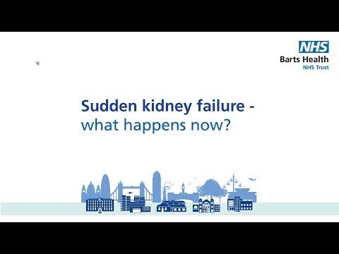 Renal - Barts Health NHS Trust