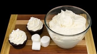 Marshmallow Buttercream Recipe From Cookies Cupcakes And Cardio