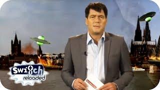Das Nachrichtenjournal - Mars Attacks