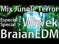 BraianEDM - Jungle Terror: Special Wiwek [MIX]