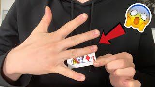 5 coole Zaubertricks - ZUM NACHMACHEN