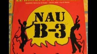 Nau B-3 - El Bosque De Colores (DJ Ruboy Remix)