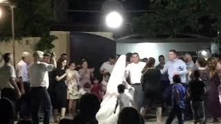 Танец жениха и невесты 17.06.2019 (свадьба Эльмана)