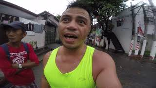 BEARWIN INTER BARANGAY RUN!! DAY6 PART7