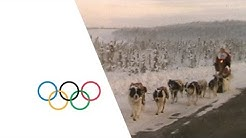 Complete Film - The Official Calgary 1988 Winter Olympic Film   Olympic History