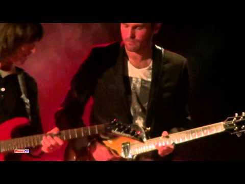 GOLDMEN - Hommage à Fredericks-Goldman-Jones  Peur de rien blues streaming vf