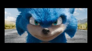 Sonic The Hedgehog - Official® Trailer [HD]