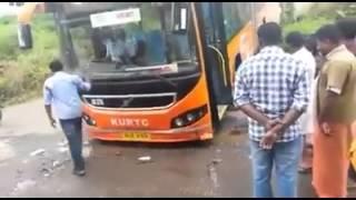 funny KSRTC india