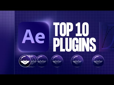 Top 10 Best Plugins For After Effects 2020