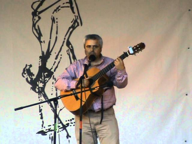 Фестиваль Бакенбарды 2012. Гала-концерт. Часть 4