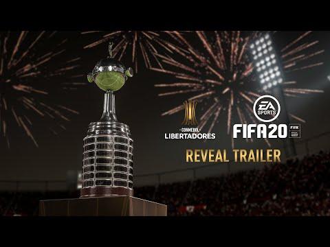 FIFA 20: cuándo llega la Copa Libertadores