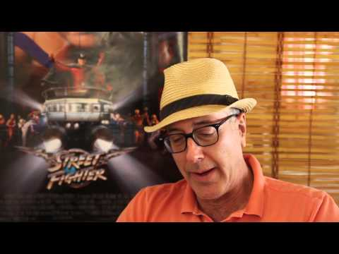 Bristol Bad Film Club speaks to Steven E. DeSouza (writer/director of Street Fighter)