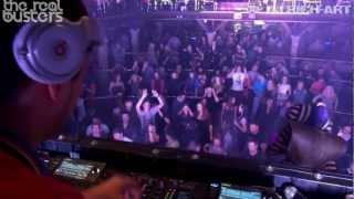 DJ RICH-ART @ GAUDI HALL (КИРОВ) (Февраль 2012)
