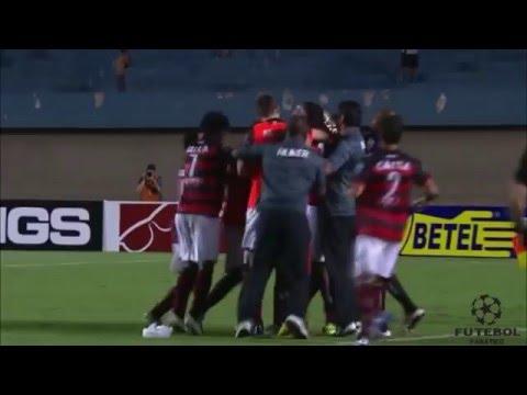 Atlético GO 1x0 Brasil de Pelotas melhores momentos 20 05 2016