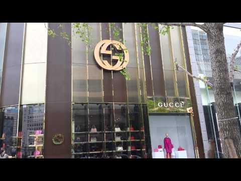 AOD Shanghai-nearby environment