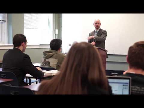 Murray State University's Criminal Justice Program